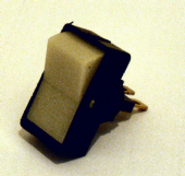 Luminous Rocker Switch